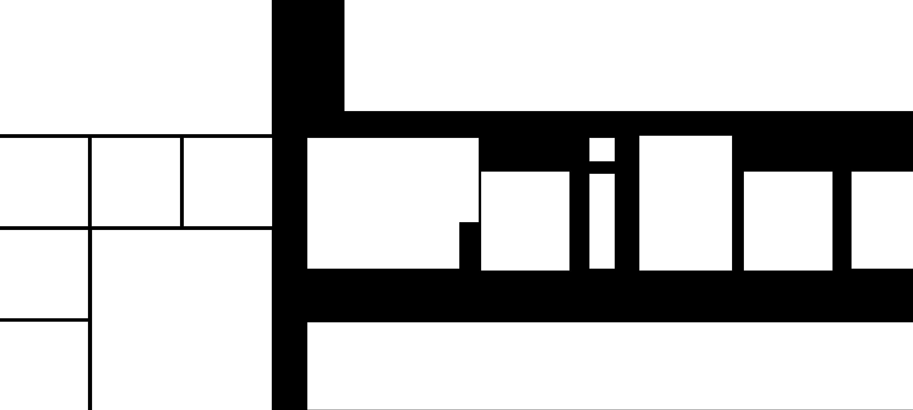 Hausverwaltung Weisser Logo Weiß