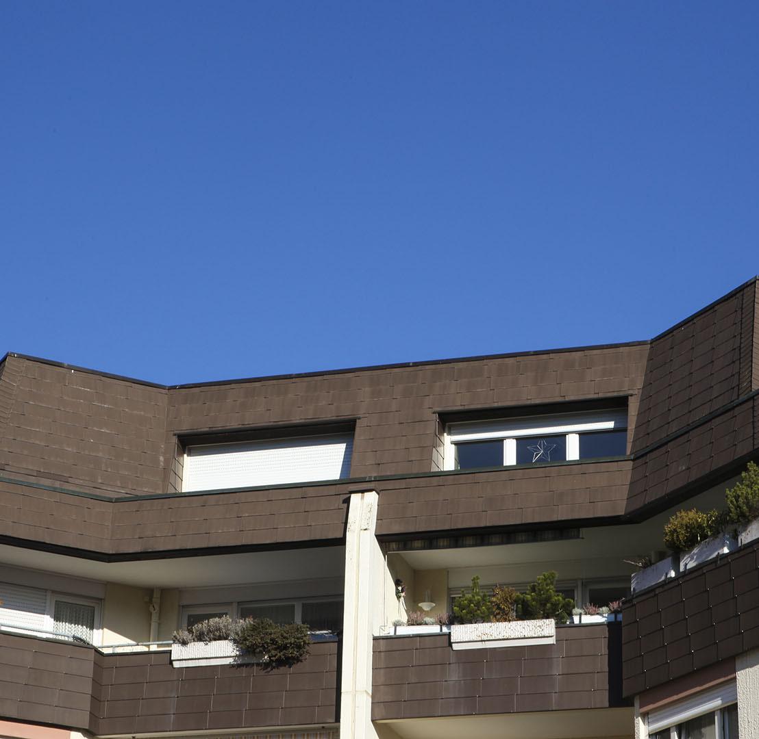 Hausverwaltung Weisser Gebäude - Villingen-Schwenningen